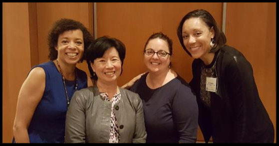 Asian Pacific American Women Lawyers Alliance