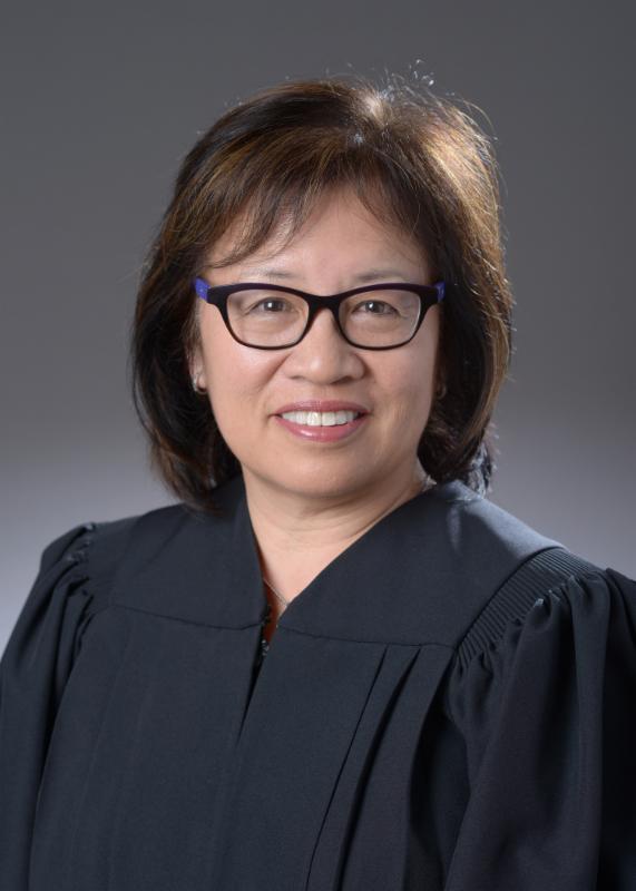 Honorable Elizabeth Lee